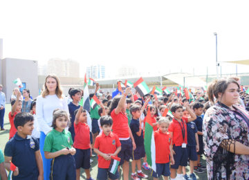 UAE Flag Day01