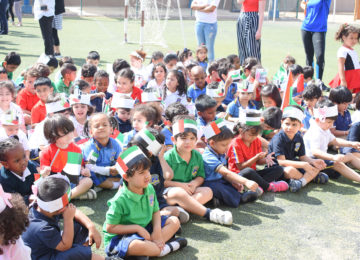 UAE Flag Day08