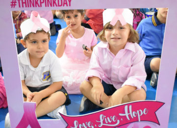 Pink Day08