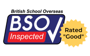 BSO Rated Good Report